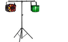 Hyr discolampor till kalaset på discokalas.se